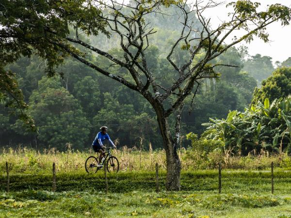 Cuba self guided cycling holiday
