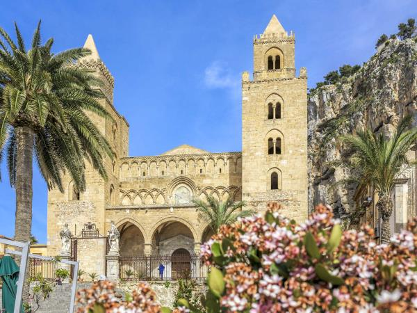 Sicily tour, Street Food and Sunshine in Sicily