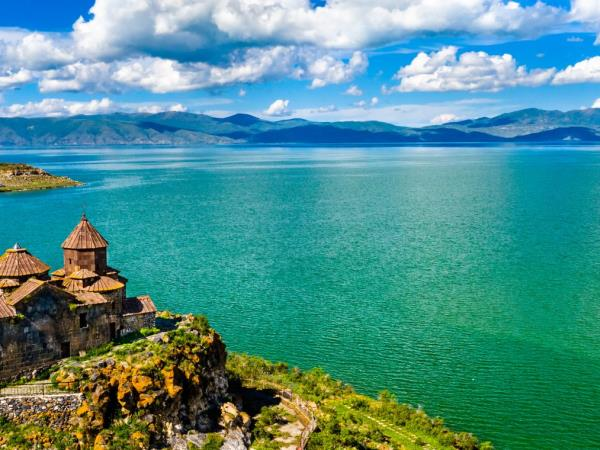 Armenia country tour