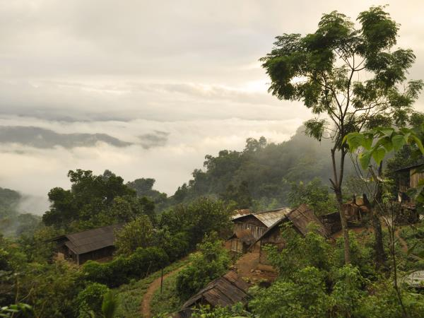 Laos and Vietnam cycling tour, Hmong Homelands & Sapa