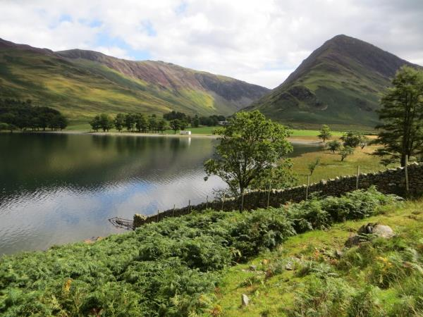 Womens activity holiday in the Lake District