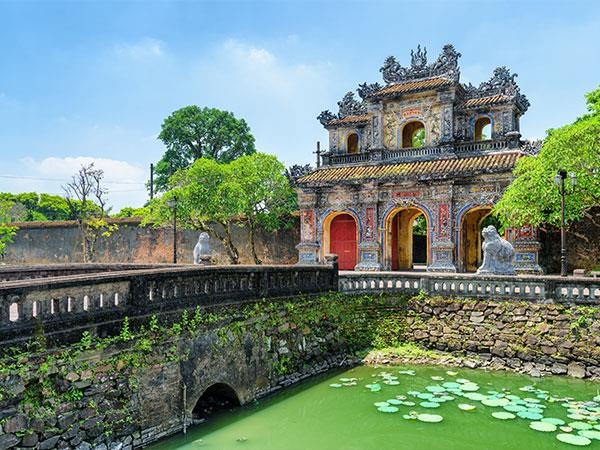 Best of Cambodia and Vietnam tour