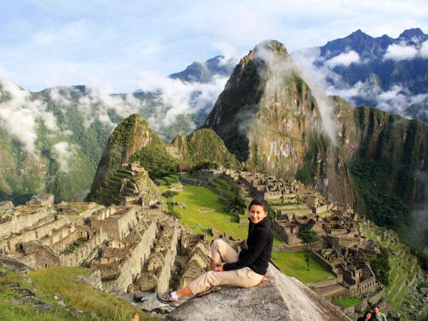Sacred Valley and Inca Trail holiday