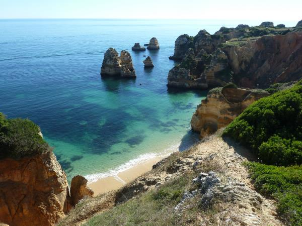 Algarve walking holidays in Sagres, Portugal