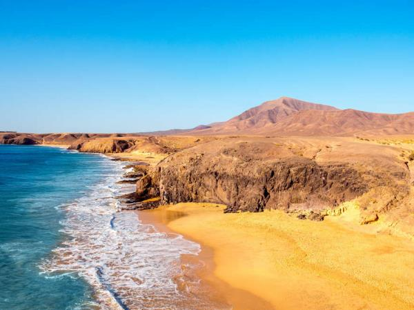 Walking holiday in Canary Islands