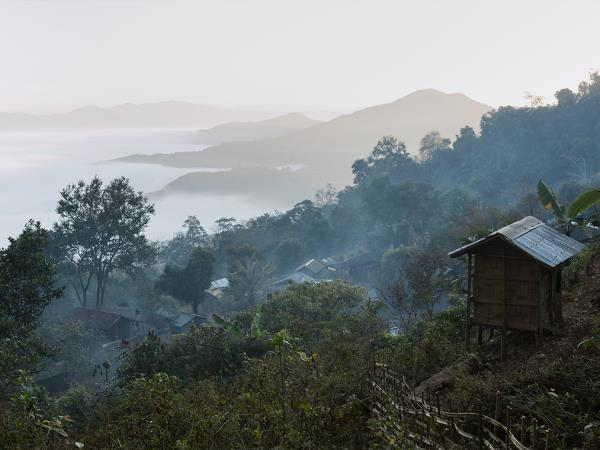 Laos hilltribes and jungles holiday