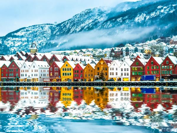 Norway tailor made holiday