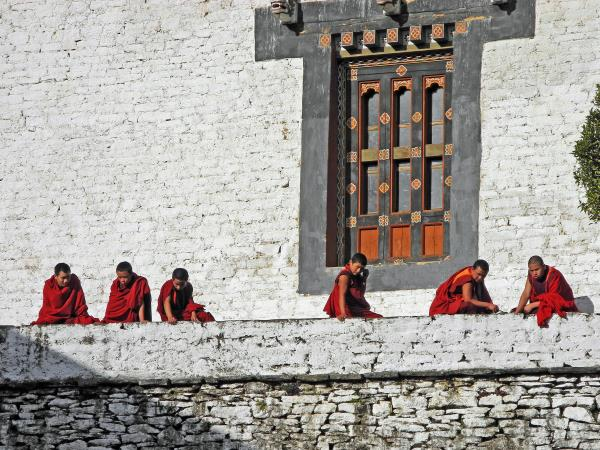 Best of Nepal and Bhutan holiday
