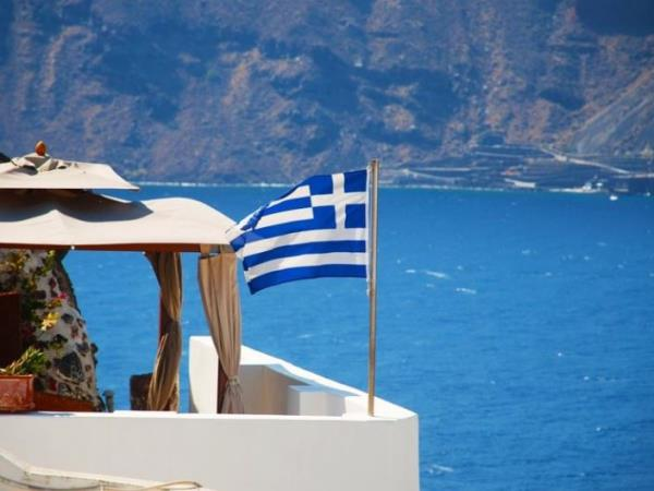 Saronic Islands sailing holiday in Greece
