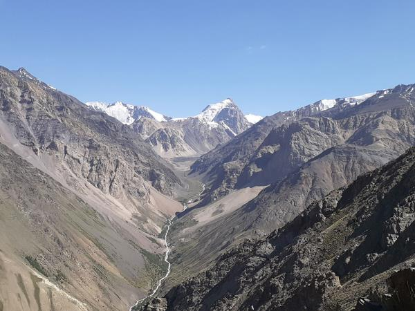Afghanistan adventure holiday, explore the Wakhan Corridor