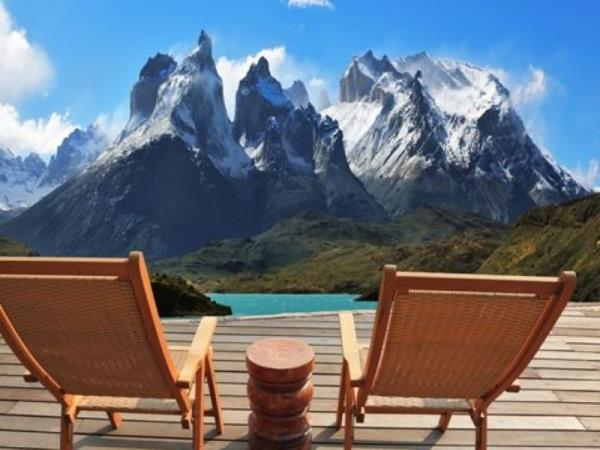 Chile and Argentina tailor made holiday