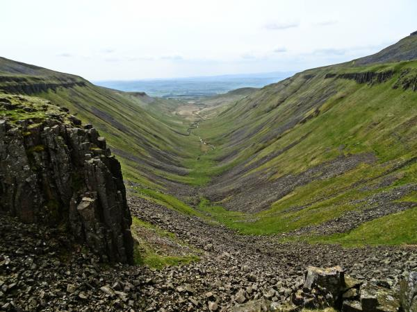 The Pennine Way walking holiday