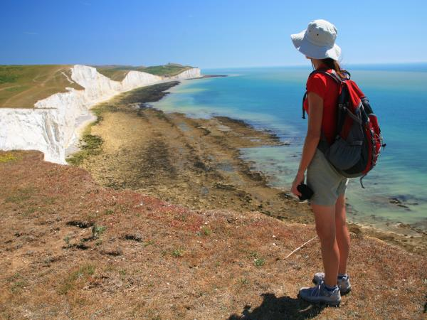 South Downs Way self guided walking holiday