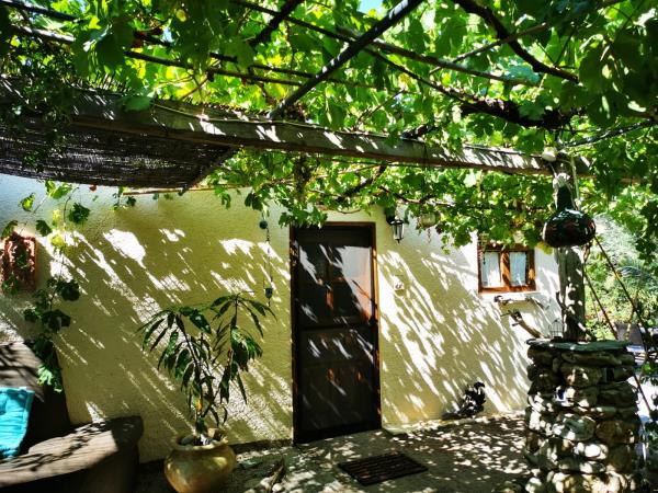 Peloponnese self catering cottage sleeps 2, Greece