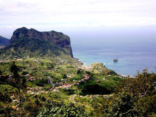 2 weeks walking holiday in Madeira