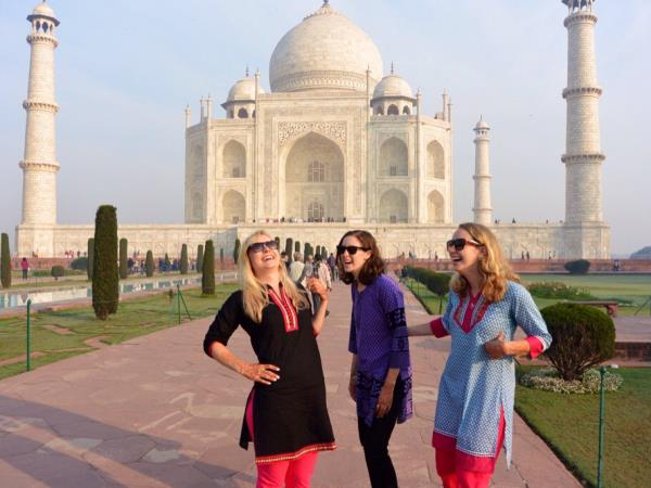 India wildlife and culture holiday