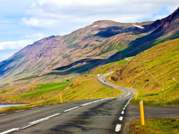 Iceland full circle self drive holiday