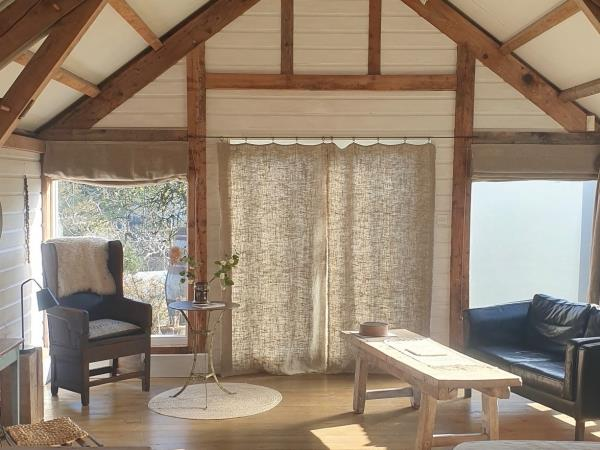 South Devon accommodation, sleeps 2