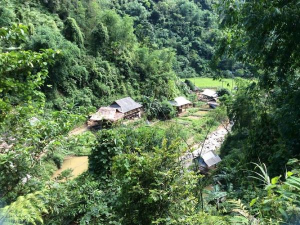 Vietnam holiday, off the beaten track