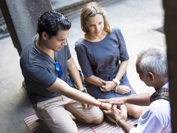 Cambodia and Vietnam holiday, Siem Reap to Hanoi
