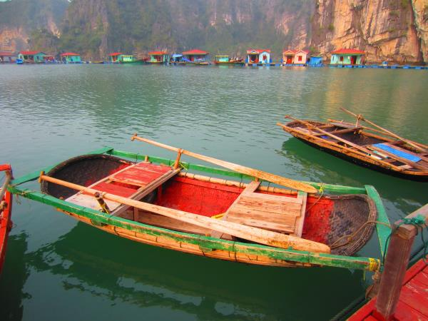 Vietnam 15 day itinerary