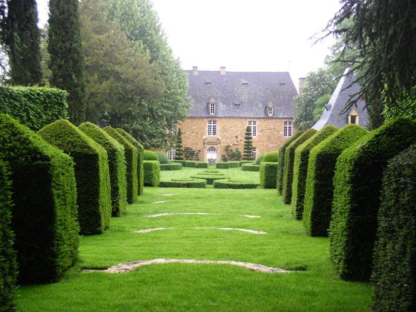 Guided Walking Tours Dordogne France