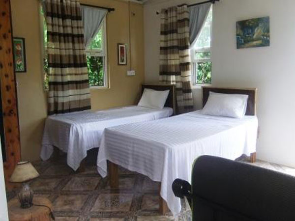 Dominica budget accommodation