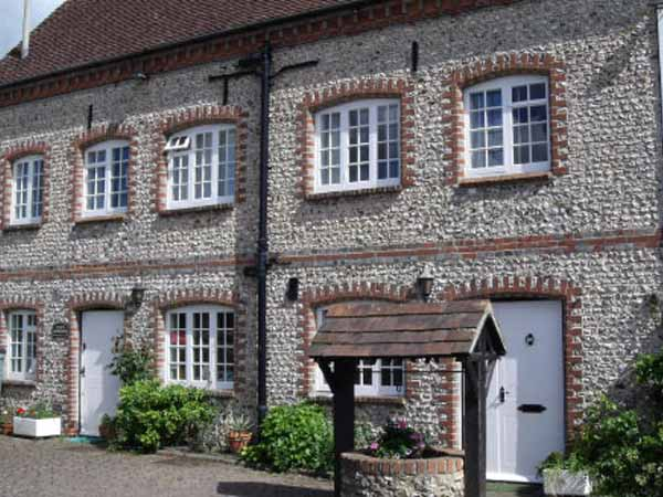 South Downs luxury B&B near Chichester, England