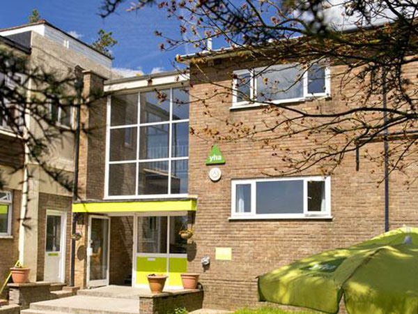YHA Hostel nr Shoreham, South Downs