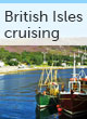 British Isles cruising