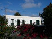 Casa Rural La Finca de Uga, Lanzarote. Photo by Casa Rural La Finca de Uga