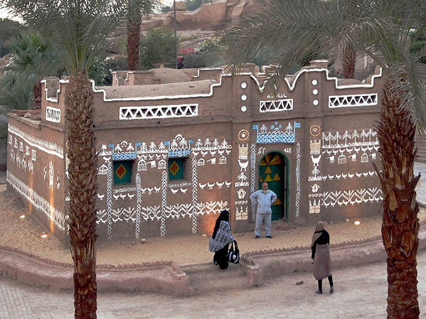 Responsible Tourism In Egypt