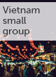 Vietnam small group guide