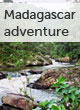 Madagascar adventure