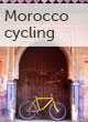 Morocco cycling
