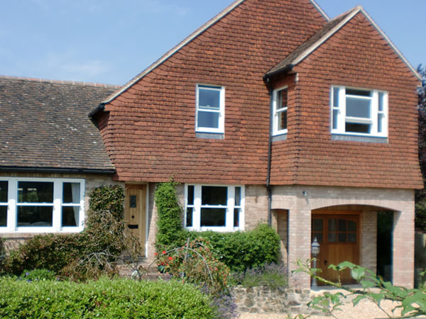 Trotton bed & breakfast, South Downs