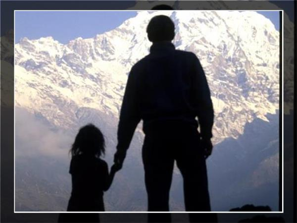 Family adventure holiday to Nepal