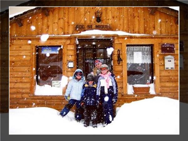 Andorra family holiday