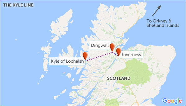 Train Routes In Scotland Map.Scotland Rail Helping Dreamers Do