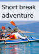 Short break adventure guide