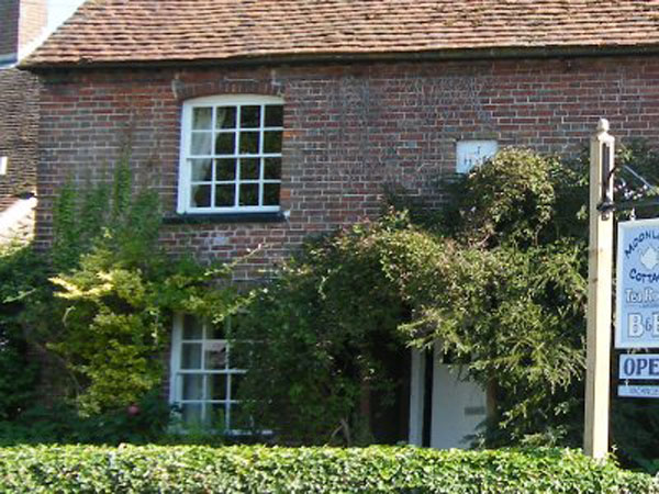 South Downs B&B accommodation, England