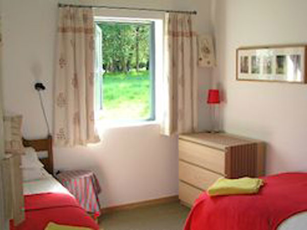 Hawkley self-catering barn, South Downs, England