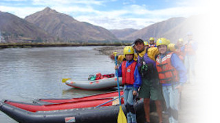 Peru adventure holidays
