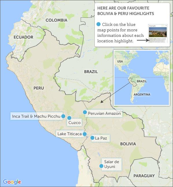 Peru Travel Tips Common Peruvian Phrases For Travel: Bolivia & Peru Travel Guide. Helping Dreamers Do