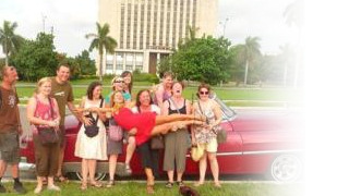 Cuba Small group holidays