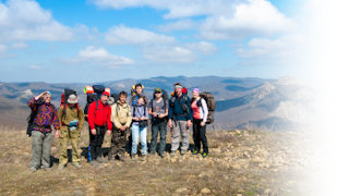 Small group tours last minute holidays