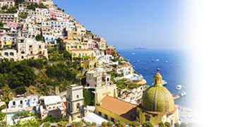 Amalfi Coast holidays