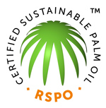 Palm oil logo