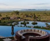 Super luxury lodges