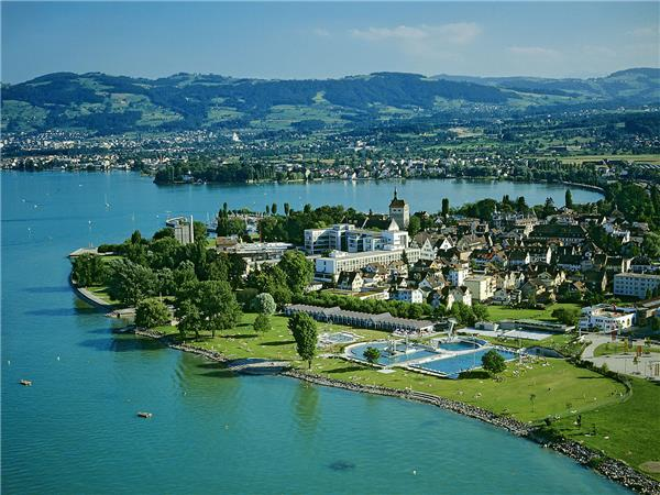 Lake Constance  cycling holiday in Austria and Germany